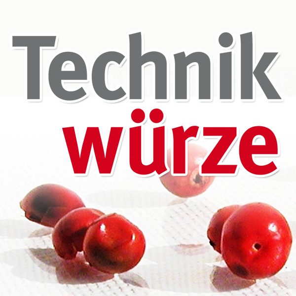 Technikwürze - Web Standards Podcast